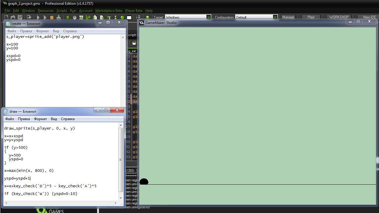 game maker studio manual pdf