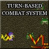 Turn-based combat system
