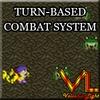 Turn-based combat system