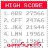 HighScore List Leaderboard 2.0