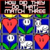 HDTDT - Match Three