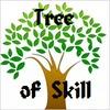 Tree of Skill and Perks