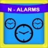 N - Alarms