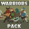 Warriors Pack - 4 Character!