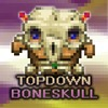 Topdown Boneskull