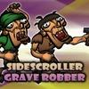 Sidescroller Grave Robber