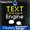 HappyTear Text-Dialogue Engine