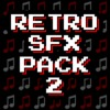 Retro SFX Pack 2