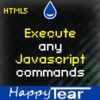 HTML5- evalJS - Execute any js