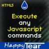 HTML5- evalJS - Execute any js