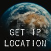 Get IP location