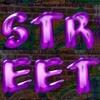 Street Sprite Fonts