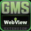 GMSWebView
