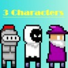Platform Characters