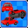 Coupe' Car Sprite