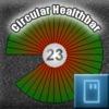 Circular Healthbar Engine