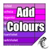 Add Colours