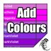 Add Colours