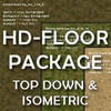 HD-Floor Package