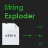 StringExploder