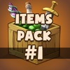 YoYo RPG - Items Pack 1
