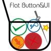 Flat Buttons & UIs