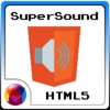 Marble SuperSound HTML5