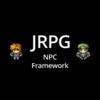 JRPG Npc Framework
