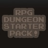 Dungeon RPG Starter Pack!