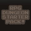 Dungeon RPG Starter Pack!