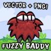 Fuzzy Baddy