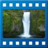 Animated Waterfall Pack 1
