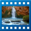 Animated Waterfall Pack 2