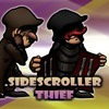 Sidescroller Thief