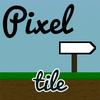 Platform pixel tile