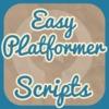 Easy Platformer Scripts