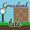 Platform grassland tile