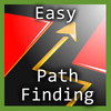 Pathfinding Compression easy