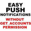 Easy Local Push Notifications