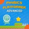 Physics Platformer - Advanced