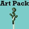 Pixel Art Pack 1