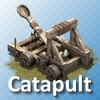 Isometric Medieval Catapult