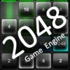 Game 2048 Engine