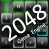 Game 2048 Engine