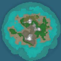 Procedural Terrain Generation by Chaz13   GameMaker: Marketplace