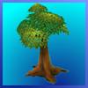 Tree-D3D-Model
