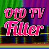 OLD TV Filter for GameMaker