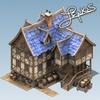 Isometric - Medieval Tavern