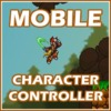 Mobile Character Controller!