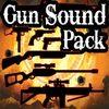 Gun Sound Pack